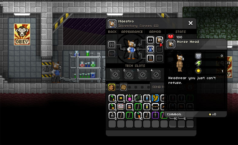maestro games items your hotbar that dont have like right regular slots torches shit building blocks annoying weapons because terrible times different design imho reason expire stack food doesnt left they sell accidentally what good stuff this there knowing terraria interplanetary visible more gold border hate really starbound many take things pretty