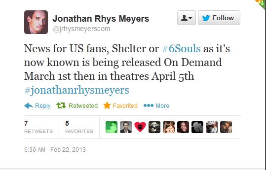 6souls entertainment fuck 2013 souls april twats