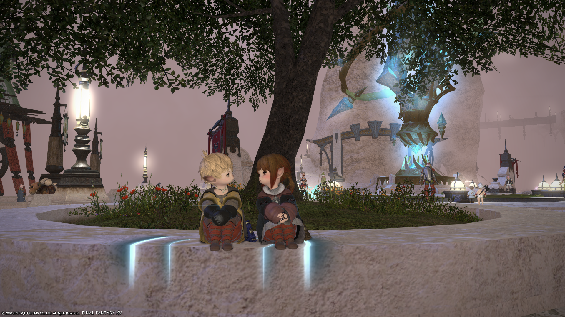 cassalot ffxiv know ears really this used shitpost with just like deal forum over month entire grind inb4 lala thread picture cute lalafell coming that fate posting soon