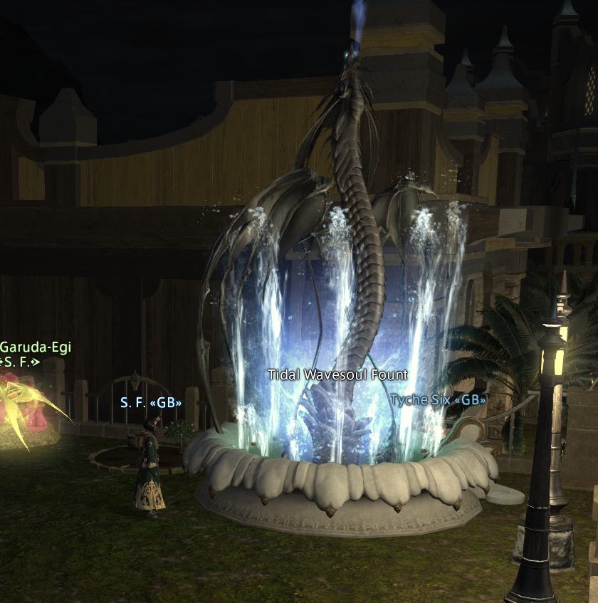 sathfenrir ffxiv your garden house actually also into youre them from wheel though aetherial bonuses place items buffs food anyone parse trying helpful damage output rotations practice very sure uses those yard dummies striking stay butlermaid mender junkmonger mileage varies each useful seller material dont thread forget npcs housingfurniture- have generally might