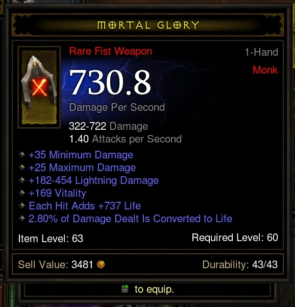 arkanna games dont peculiar know what think this just show post trading your diablo legendary