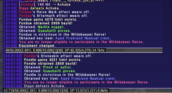 fondue ffxi fail from ffxiah randomly this spotted thought screenshot pretty before fucking last xiii time talling posted sure random