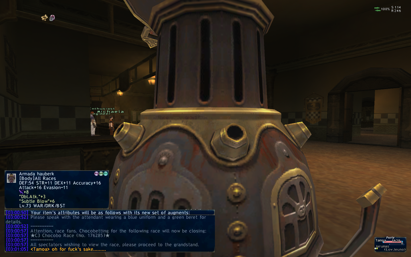 mairja ffxi augment with stone after shit your breaking ended posted whats augments nekodance overshooting wiki magic attack bonus decided skirmish show augmented items staff post went today lucky