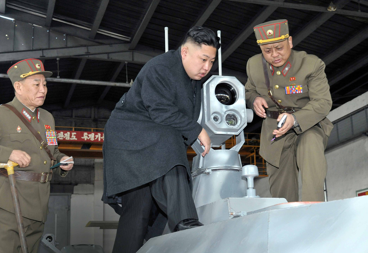 kerberoz  thing rate maybe dirty bomb edit that they ruh-roh informed reliably sure 2013 rattling korean sabre man-portable nukes tech level north probably