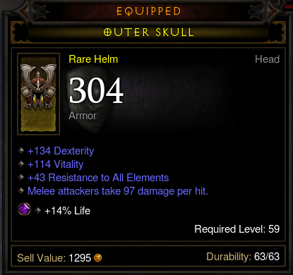 vales games dont peculiar know what think this just show post trading your diablo legendary
