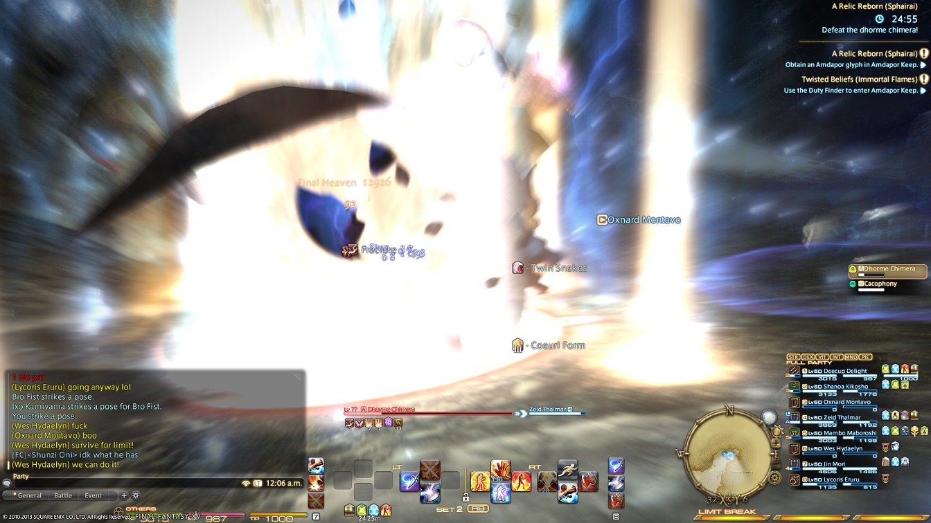 appie ffxiv scaling them hurts down bucket size file need bigger 1920 stupid reborn screenshot thread realm fantasy 1017 somewhat less with release final