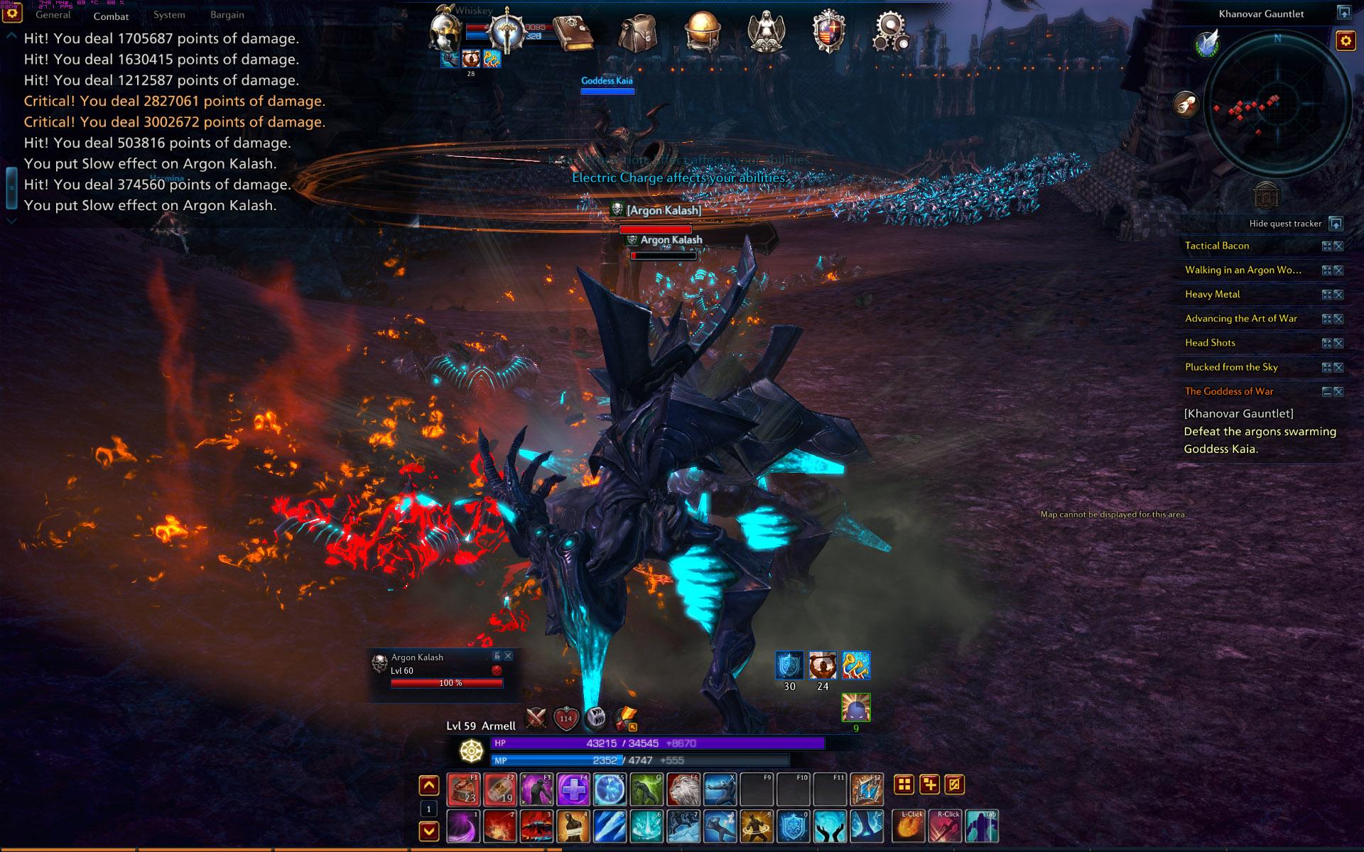 klain games damage blast flame pulse void even wasnt moar time tera thread