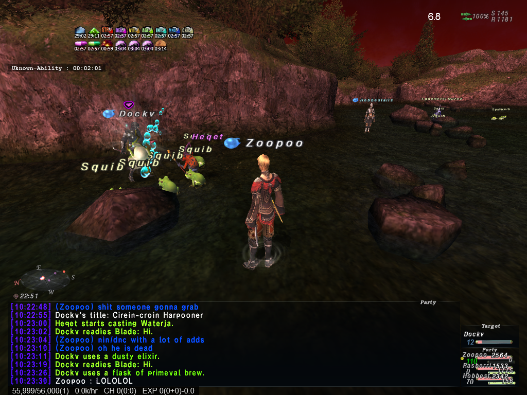 zoopooscooper ffxi fail from ffxiah randomly this spotted thought screenshot pretty before fucking last xiii time talling posted sure random