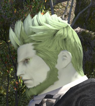 vuitton ffxiv this hair ffxi character like color what green more help pinkish look akin cause laughing stop cannot eyesmouth expression website official best here found also actually match recreating grown accustomed quite personally pictures your benchmark going heres style just char post slightly darker edit2 pinkredish