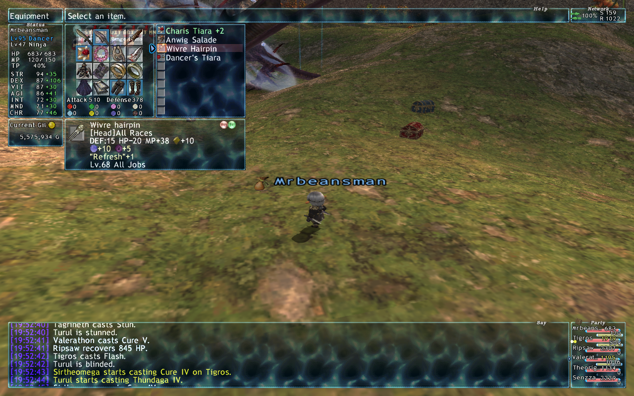 mrbeansman ffxi augment with stone after shit your breaking ended posted whats augments nekodance overshooting wiki magic attack bonus decided skirmish show augmented items staff post went today lucky