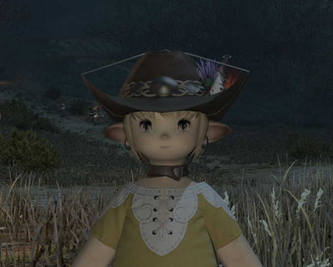 fondue ffxiv yeah thread picture cute lalafell