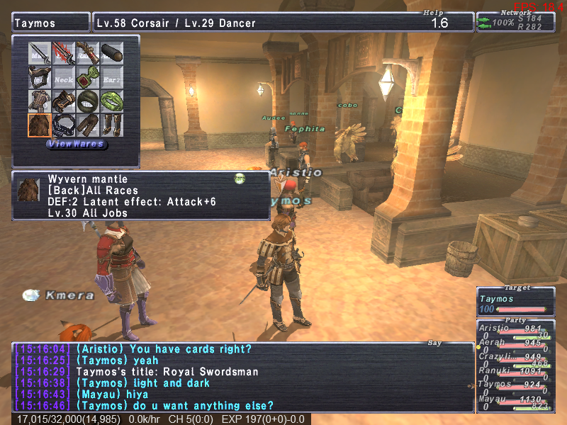 aristio ffxi gimp or confused or wtf player thread xix sooner started apologies visit xvii fresssssssshhhh slow media good previous clean fight give shits gimpconfusedwtf campaign town gear allowed