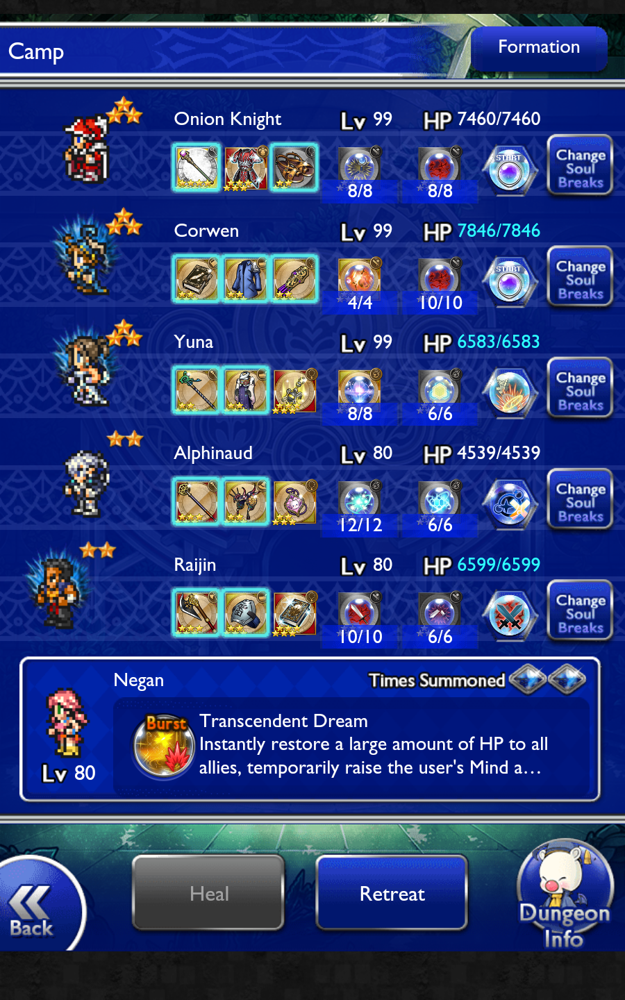 corwen games hits commands record magic vaan vanille dived level except least boost armor active still characters pending there also pics post easier 17k burst healed this make whip quistiss 4-6k highest just weapon synergy break multi lionheart shellga dance knights wrath haste yshtola charge entrust omega beyond anniversary event