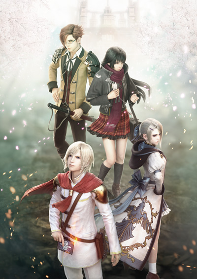 6souls games they with series type-0agito want what agito fantasy dont know final