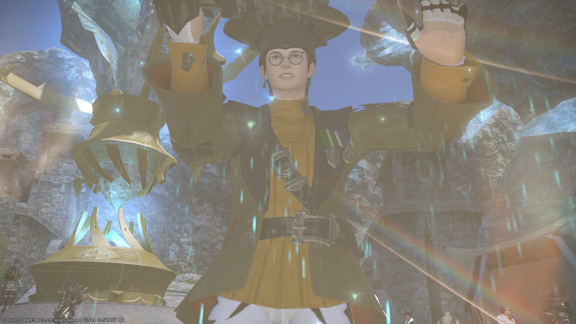 rocl ffxiv scaling them hurts down bucket size file need bigger 1920 stupid reborn screenshot thread realm fantasy 1017 somewhat less with release final