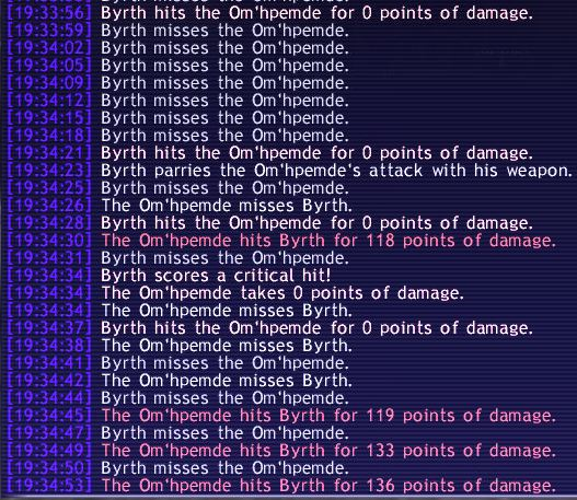 byrthnoth ffxi like looks rate marked agi-agi even within that equation error margin agi-max supposed what critical testing agree ranged yeah agi-str crit
