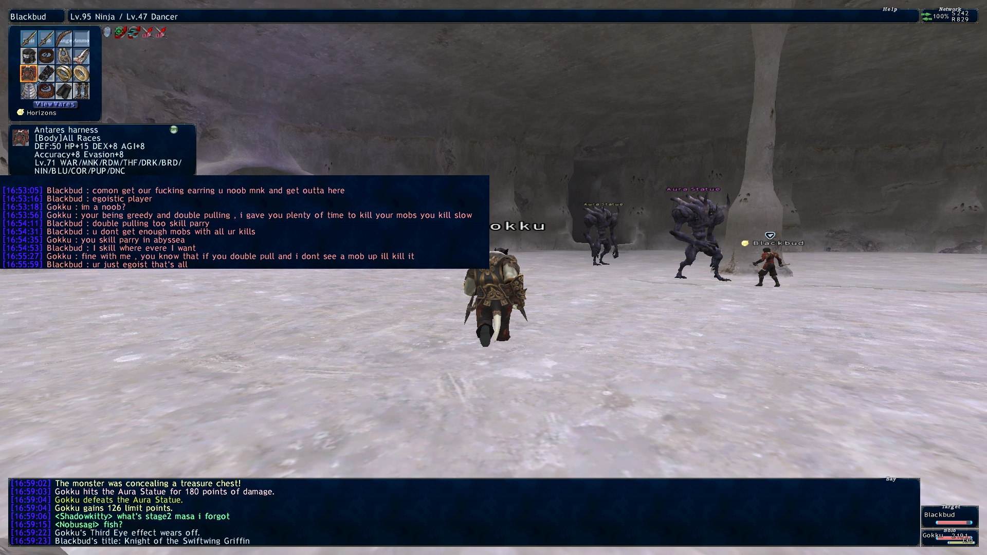 gokku ffxi your bear also thread time spend fucks unemployed paying this economy taxes rest players sucking would without cock addictions german full about they money their commenting plays into wouldnt were social angry xxiii player guys rude being trying impress decade almost gimpconfusedwtf jobs enough well playing started dont