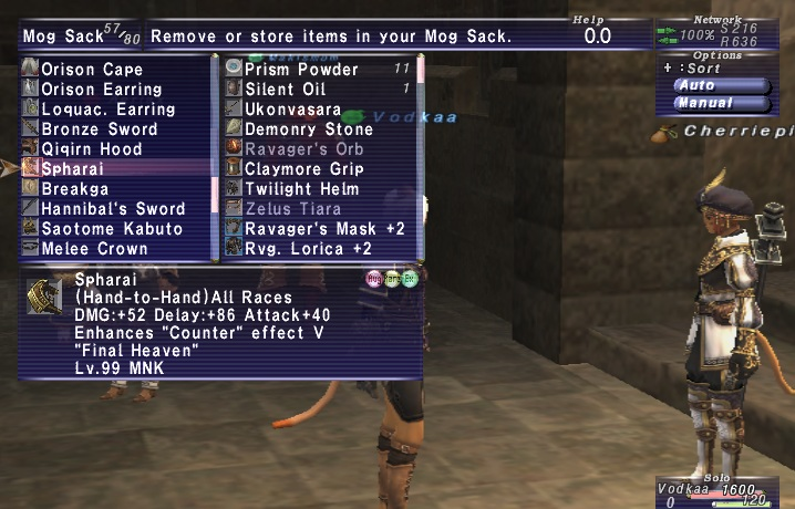 aionls ffxi doing this that comes love down proph also caliburn grats tool shame like prophett moirai leviathan list relicmythic weapons seems completed known time long forever