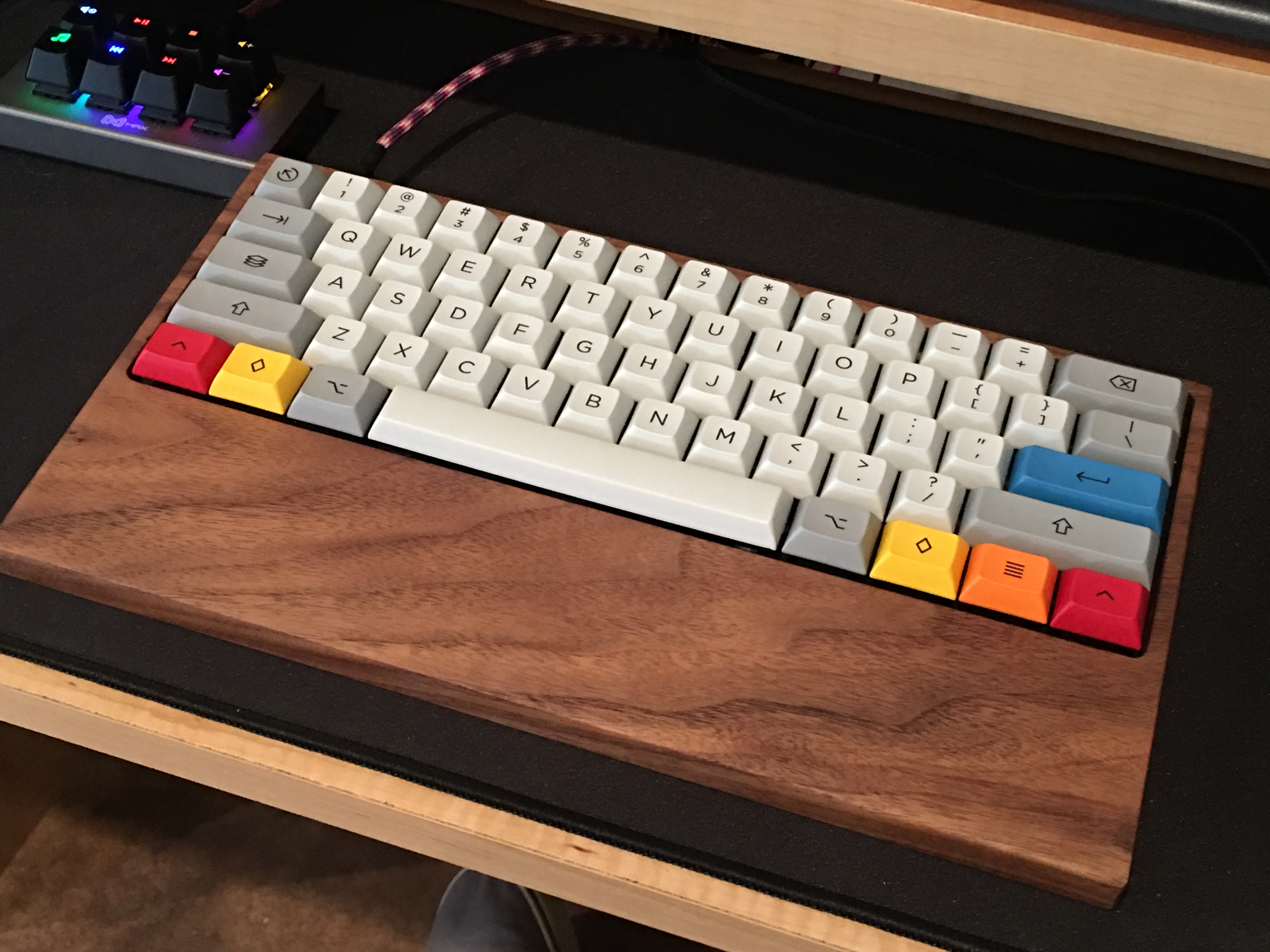 boyiee tech very small market exist also advicesuggestions keyboard they pretty already much mechanical