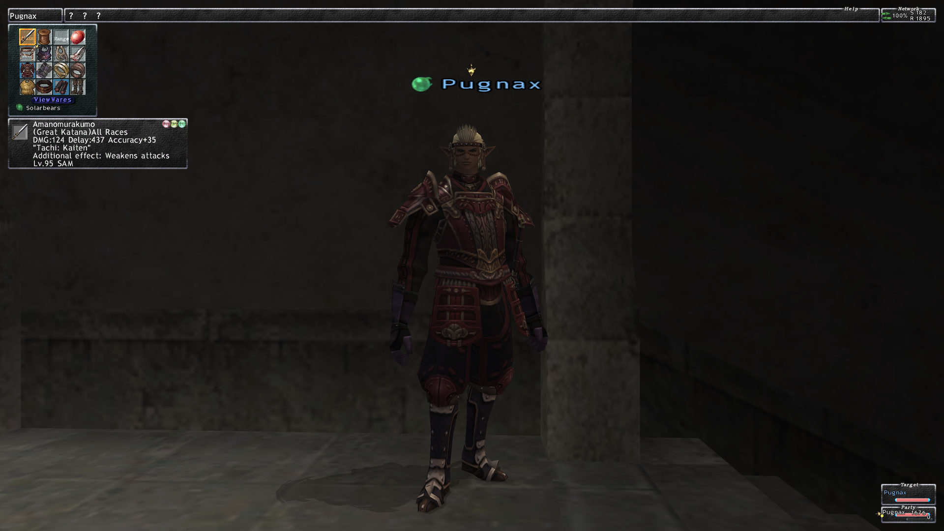 pugnax179 ffxi doing this that comes love down proph also caliburn grats tool shame like prophett moirai leviathan list relicmythic weapons seems completed known time long forever