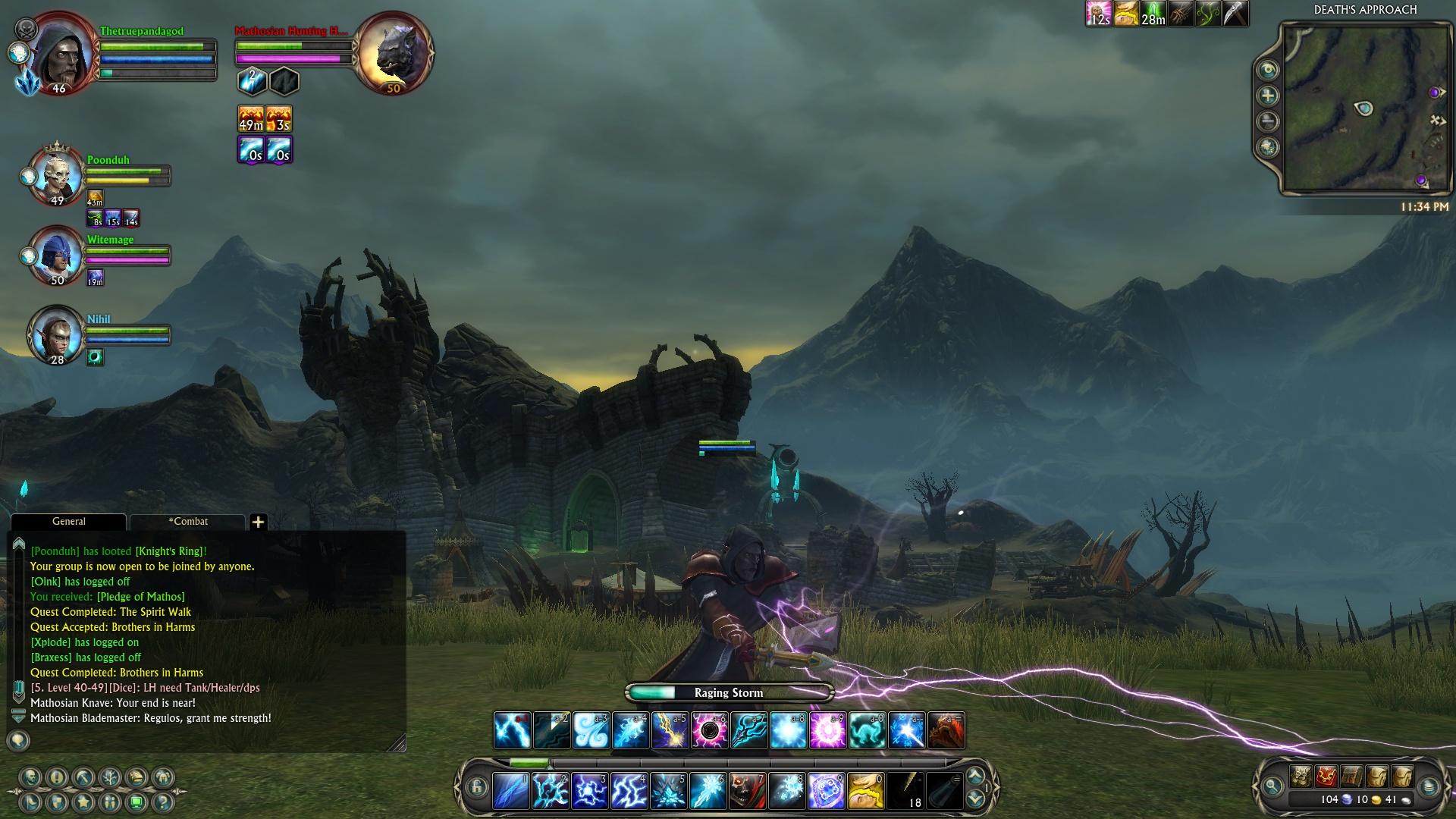 thetruepandagod games saga whee quest complete safe baud screenshot thread rift