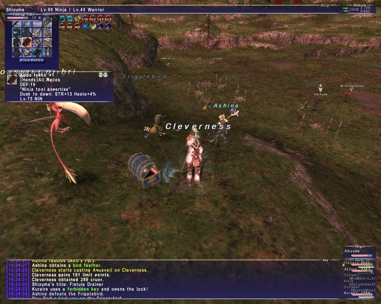 cleverness ffxi gear lv78 wear stand cares leech dolls xxii thread literally player make pics renzys gimpleeches long taking shots screen point fast killing presuming lv90s contribute mobs gonna vtit listed mooch damage contribution tier this play gimpconfusedwtf contributions
