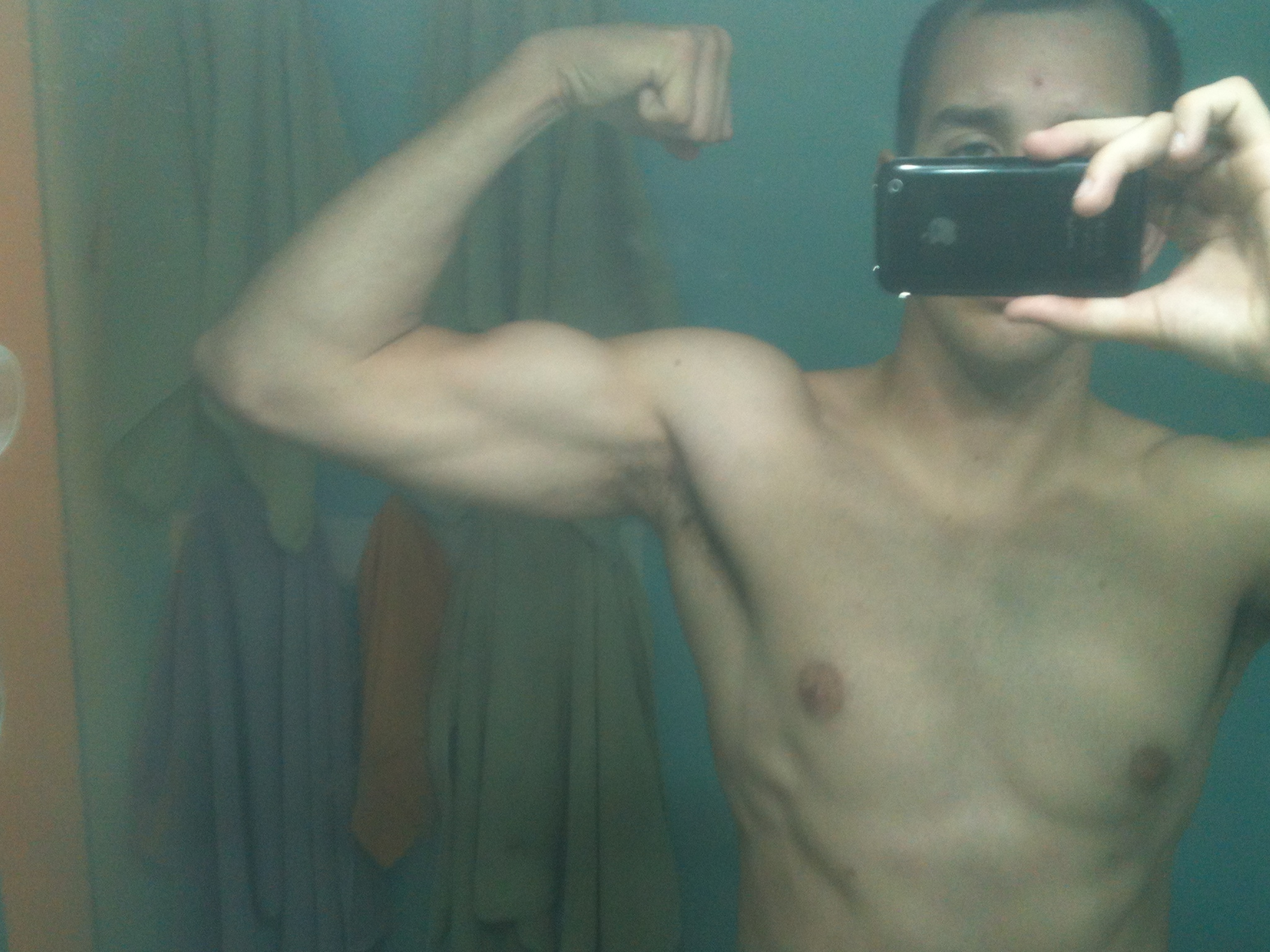 stubby  more monday shed competition fitness time hopefully vote