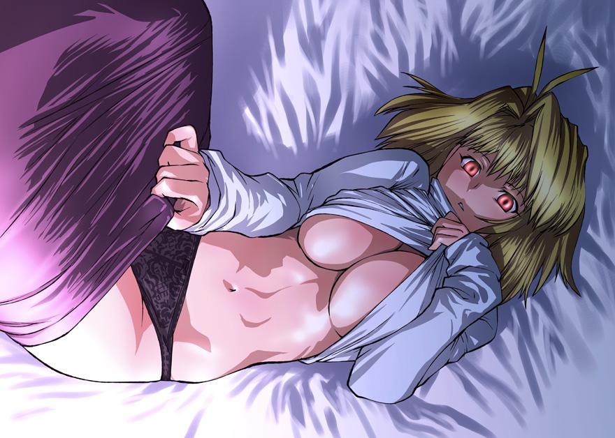finalwolf anime nsfw