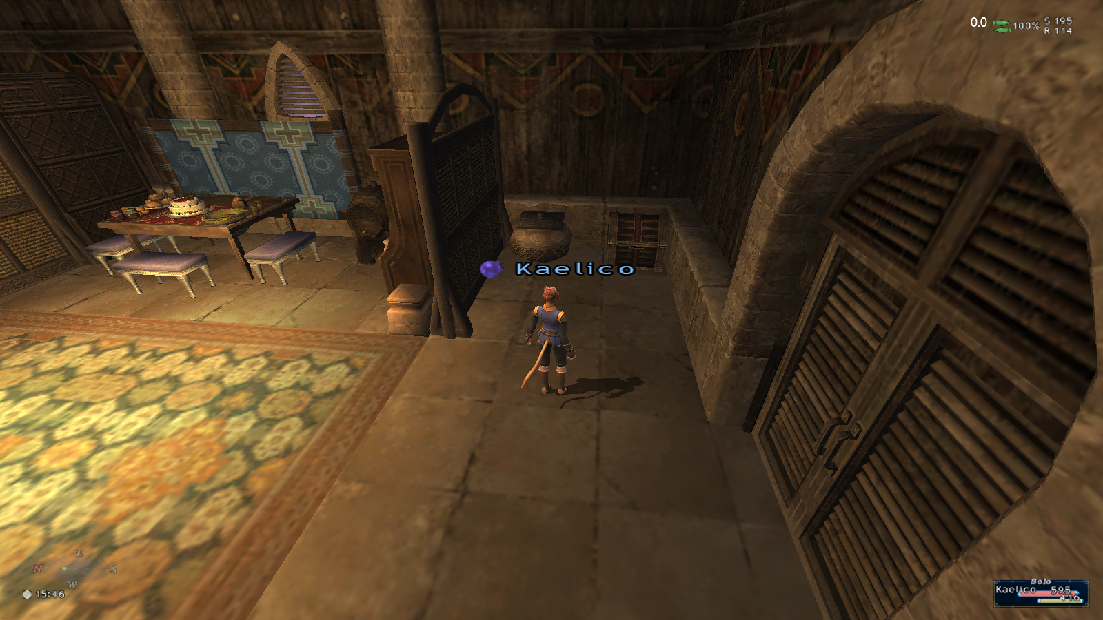 kamugi ffxi madness house