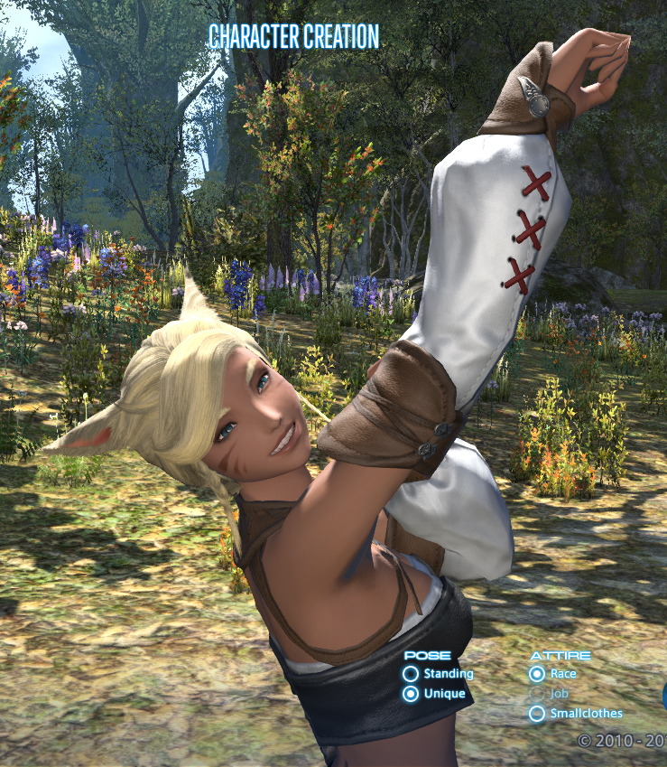 jasmynne ffxiv this hair ffxi character like color what green more help pinkish look akin cause laughing stop cannot eyesmouth expression website official best here found also actually match recreating grown accustomed quite personally pictures your benchmark going heres style just char post slightly darker edit2 pinkredish