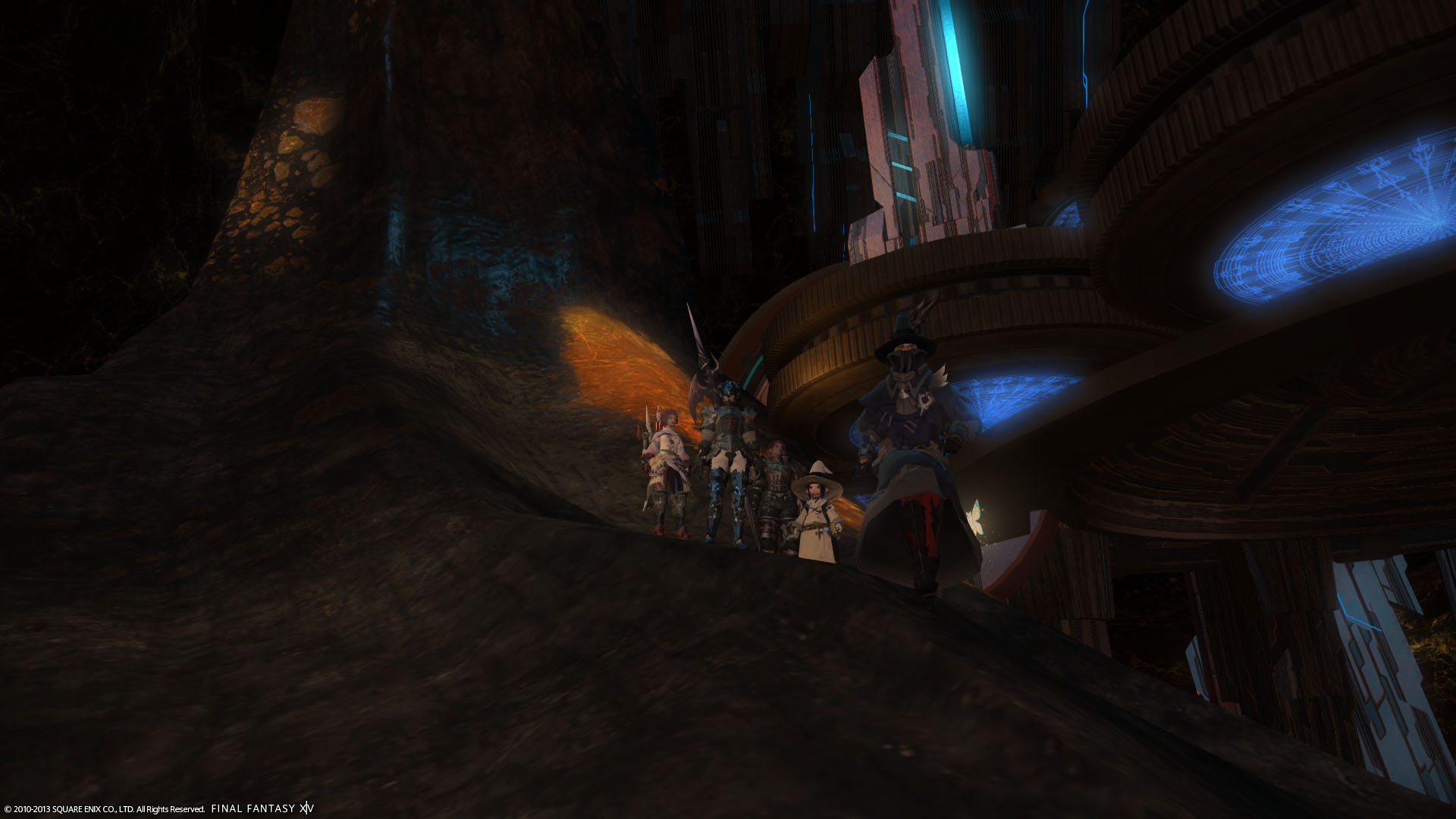 qeomash ffxiv scaling them hurts down bucket size file need bigger 1920 stupid reborn screenshot thread realm fantasy 1017 somewhat less with release final