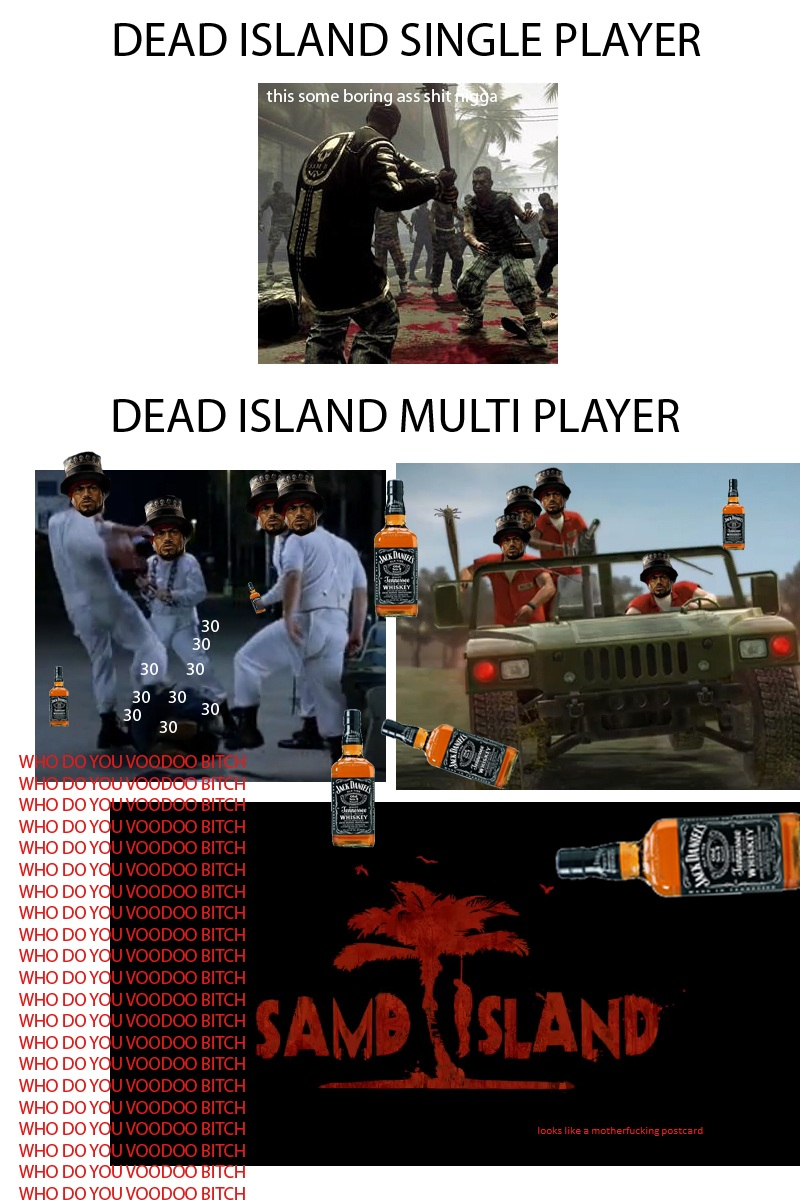 warc general face show image thread xxxv random island dead