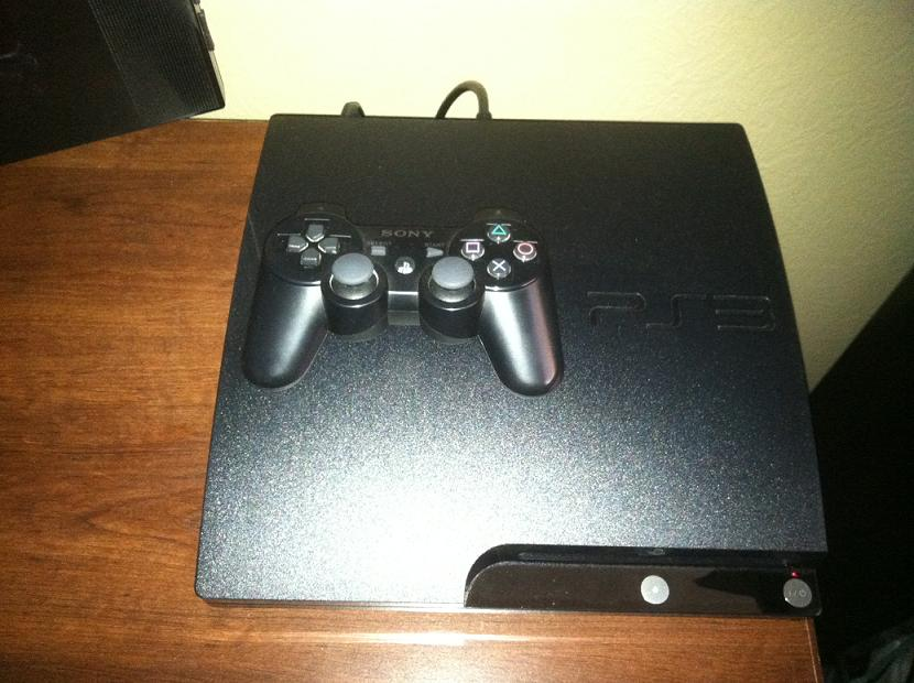 archdizzle  slim 160gb condition cable 20000 shipped imperfections cosmetic mint works perfectly crappy iphone questions request pics charging perfect sale includes barely spares console cablehdmi dualshock controller cordcomponent power paperwork