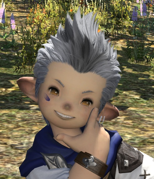 tokitoki ffxiv this hair ffxi character like color what green more help pinkish look akin cause laughing stop cannot eyesmouth expression website official best here found also actually match recreating grown accustomed quite personally pictures your benchmark going heres style just char post slightly darker edit2 pinkredish