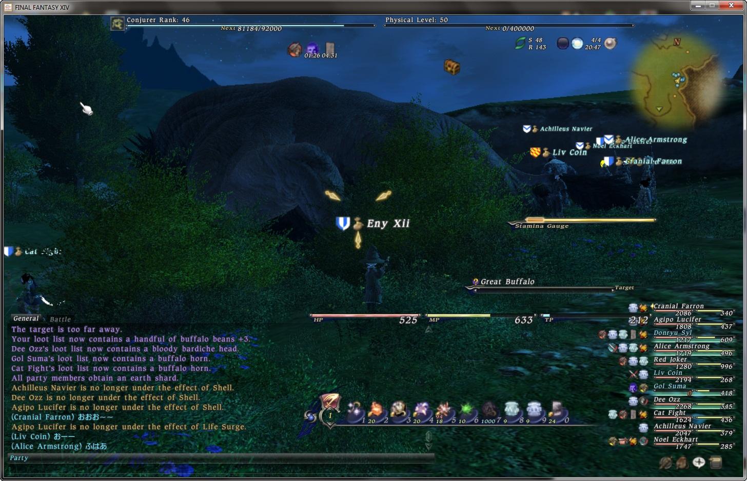 enygma55 ffxiv beta still edit ignore this favouritebest your screenshots wait post