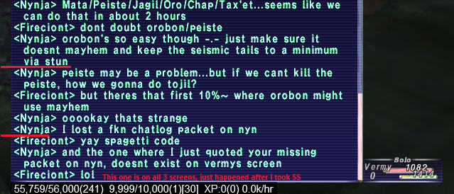 nynja ffxi windower thread post moving 07082013 version update edit broken