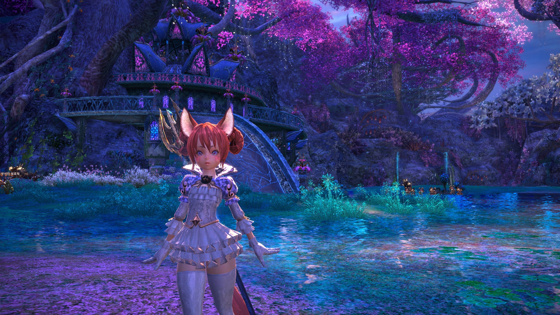 friskuni games opening gameplay trailer experience preview online media removed heres tera