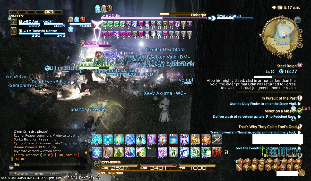 aerin ffxiv queue matter high realization letting that bullshit anyone number does waves random your points dont made everything fates where weve been queues odinbehemoth have large during come