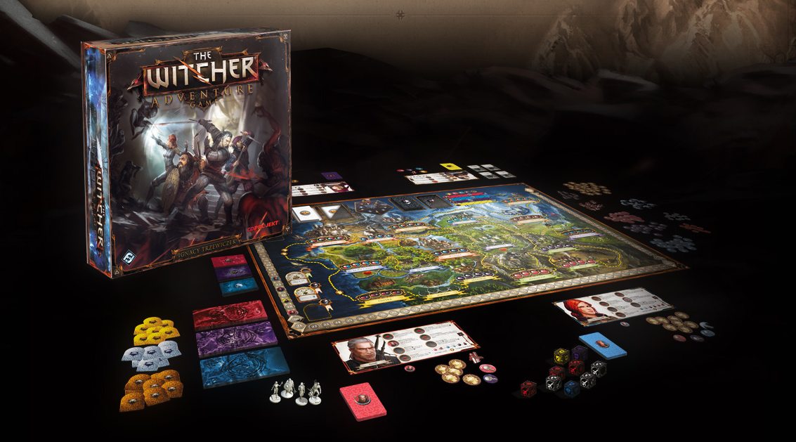 6souls games game witcher adventure flight players board with worldwide said their were projekt really fantasy that they characters bard triss gold merigold dangerous missions meet roguish interact cunning invite monsters zigrin hunt dwarven yarpen variety quests sorceress alliances earn warrior lends senior horvath steve course communication digital