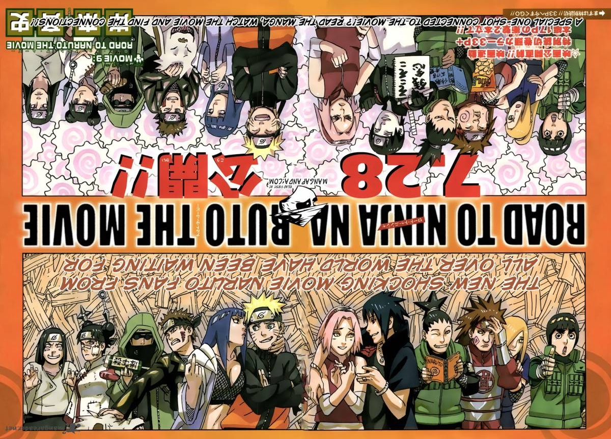 insanecyclone anime boruto manga movie points borutos characters events introduced remains certain plot they decides assuming integrate moviemangas eventually storylines together everything seen before will that moment pretty much covers hard should honestly with some from story naruto point onward continues form slight alterations villains final started