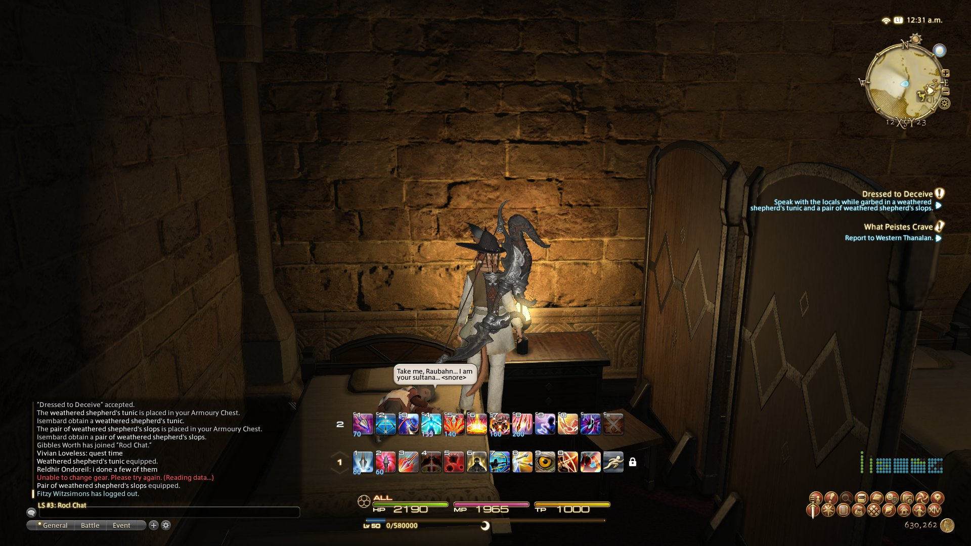 manako ffxiv limsa through tonight well screenshots lifted phase beta
