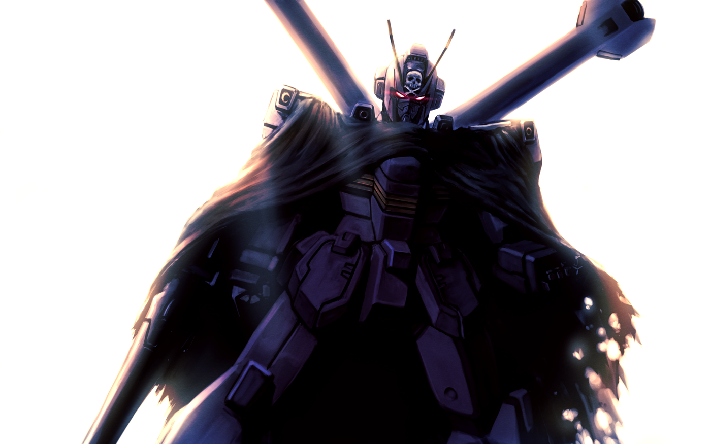 edelweiss anime than alia series better first looks more china aged have much hated orphans iron-blooded discussion until reminded point which gundam