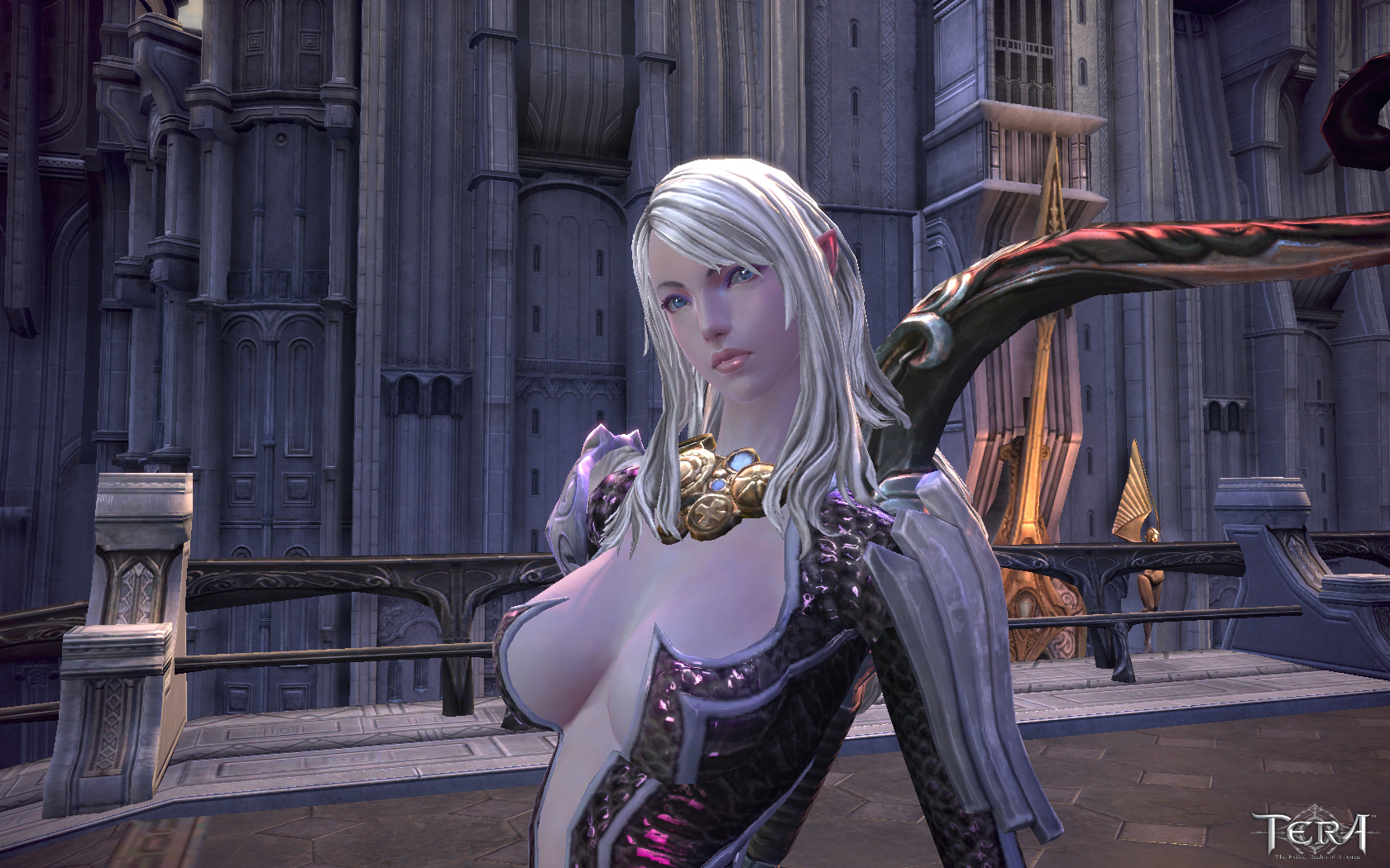 cichy games boo-yah deleted link tera