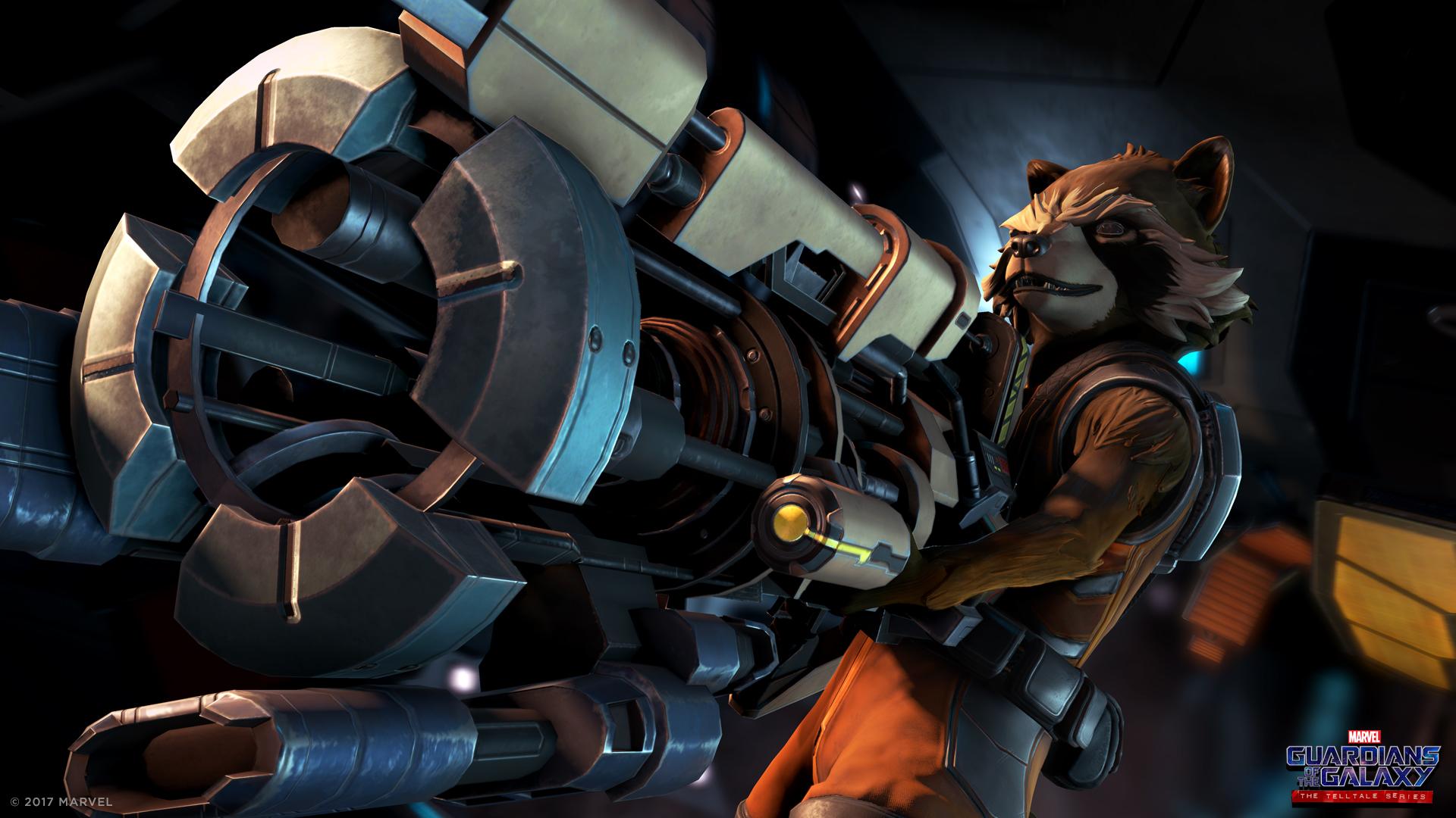 6souls games series telltale galaxy guardians