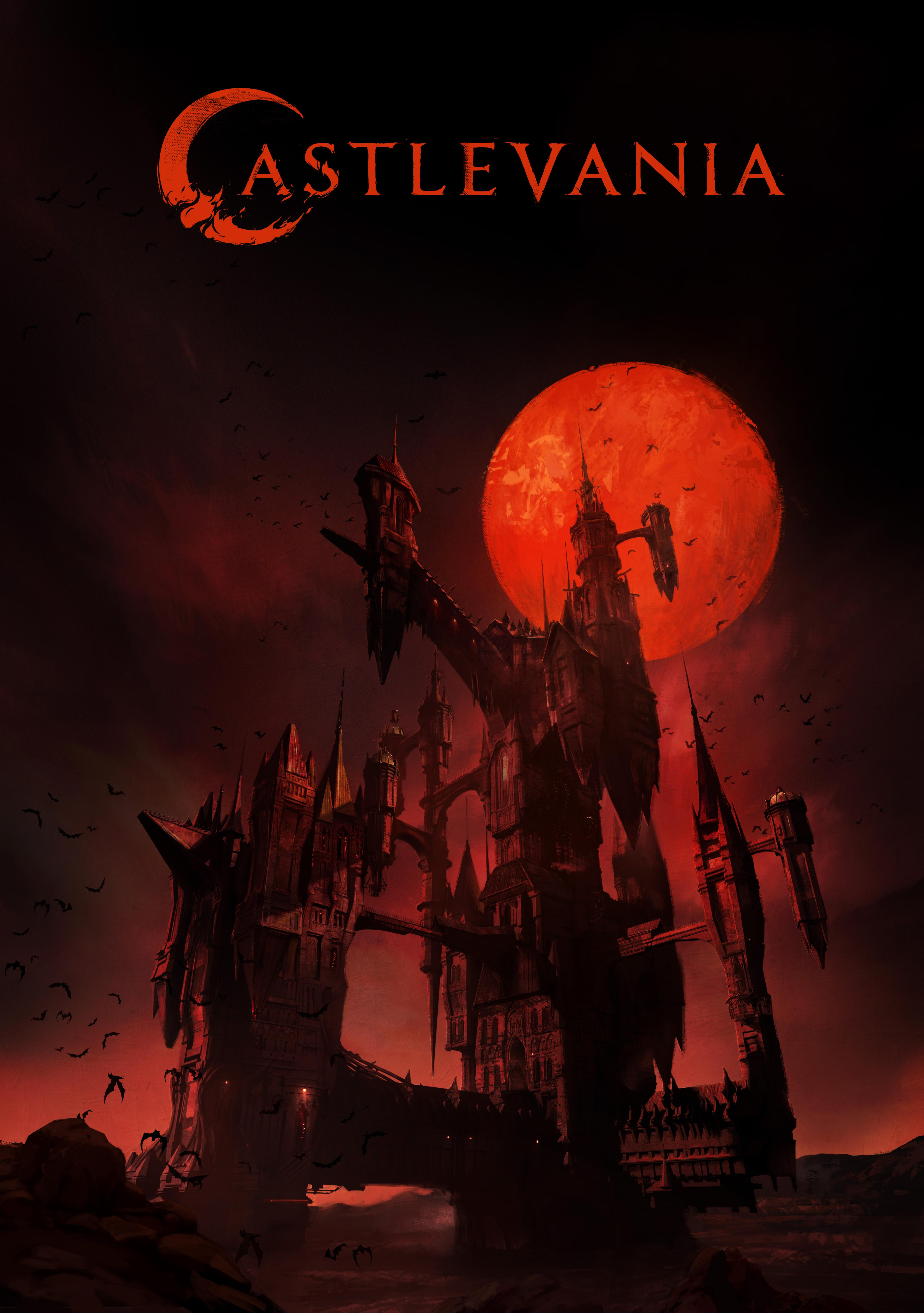 6souls entertainment that castlevania great news season going years broke producing super im breaking producer eventually story characters dredd shankar already propaganda decade after satirical will flip head sub-genre vampire dark homies were with mini-series fred seibert its klonde kevin violent being right project have 2017 needs doing netflix coming series