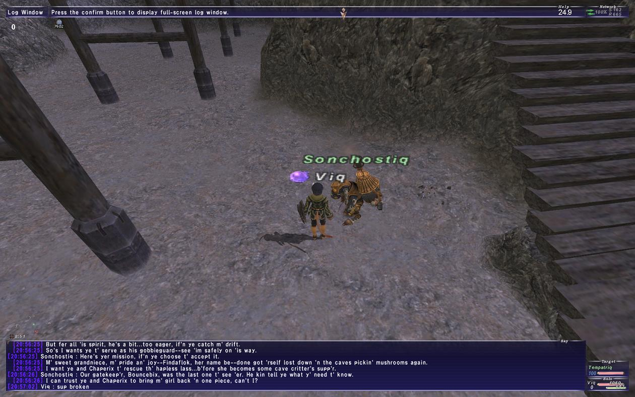 viq general started hardly level leviathan prime with knew what memory kick muscle solod doing back playinglets stop nostalgiawhy ever 2009never forget fenrir ffxi quest kujata thread barely