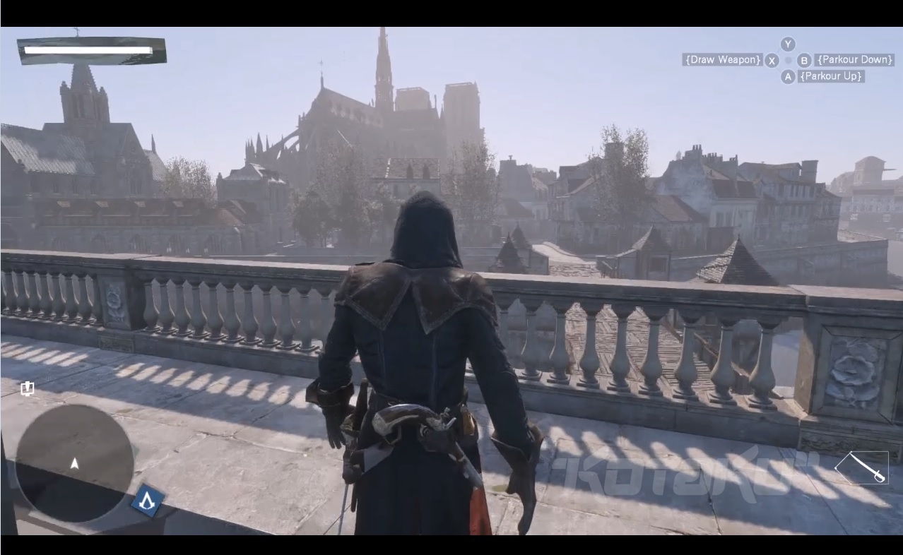 6souls games derp found edit pcps4xb1 creed unity assassins
