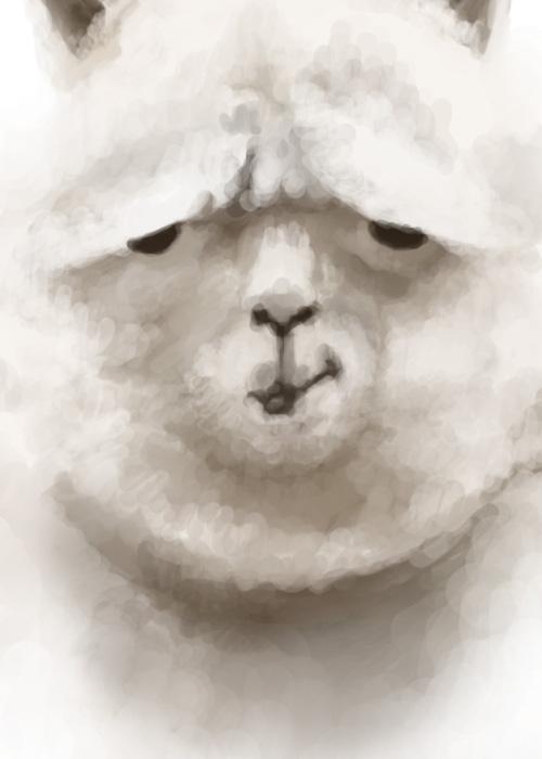 kerberoz general face show image thread xxxv random