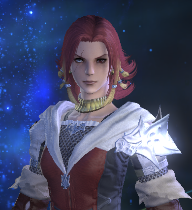 bluefan ffxiv this hair ffxi character like color what green more help pinkish look akin cause laughing stop cannot eyesmouth expression website official best here found also actually match recreating grown accustomed quite personally pictures your benchmark going heres style just char post slightly darker edit2 pinkredish