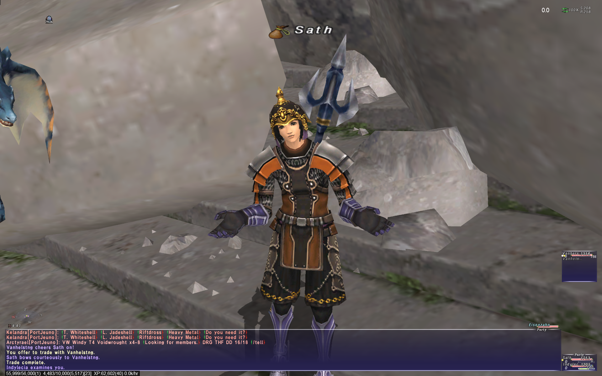 sathfenrir ffxi doing this that comes love down proph also caliburn grats tool shame like prophett moirai leviathan list relicmythic weapons seems completed known time long forever